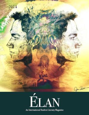 2014 Elan Print Cover