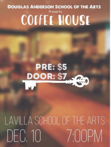 Coffee House poster