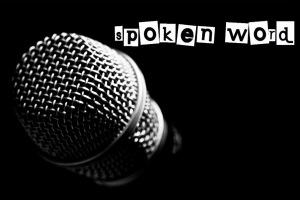 spoken-word